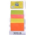 "5"" x 3"" Stick On Notes (Neon Colour)"