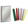 Binding Comb & Binding Cover