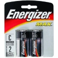 Battery Energizer Size C - 2'