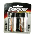 Battery Energizer Size D - 2'