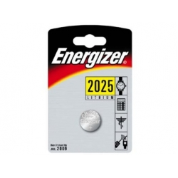 Battery Energizer 2025