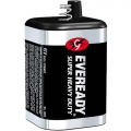 Battery Eveready Super Heavy Duty 6V