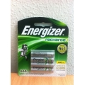 Battery -Energizer Rechargeable AAA - 700MAH - 4'