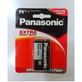 Battery Panasonic Heavy Duty 9V