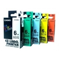 Casio EZ Label Printer Color Tape 6mm