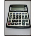 Olympia 12 Digit  Electronic Calculator DT-2000V II