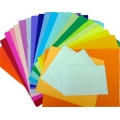 Colour Paper / Various Paper