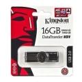 Kingston 16GB DataTraveler 101 USB 2.0 Flash Drive