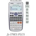 Casio Scientific Calculator FX 570ES Plus