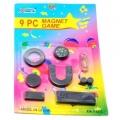 Magnet Game 9pcs