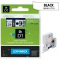 Dymo D1 Tape  6mm