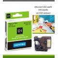 Dymo D1 Tape  9mm