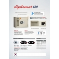 Fireproof Home Safe - Diplomat 420EK - Digital