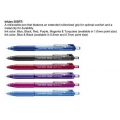 Papermate InkJoy 300 RT Retractable Ball Pen - 1.0