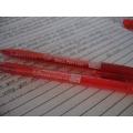 Faber-Castell 1425 Click Ball Pen - S-Fine