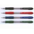 Pilot SUPER GRIP Ball Point Pen - Fine