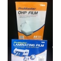 Laminating & OHP Film