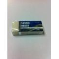 Deli Plastic Eraser - Small
