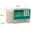 Pentel Hi-Polymer (Soft) Eraser ZES-08 - Medium