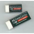 Faber Castell PVC-Free Eraser - Big