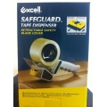 Excell Opp Tape Dispenser c/w Handle 3""