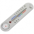 In-Outdoor Thermo-Hygrometer 9013