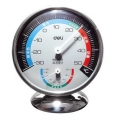 In-Outdoor Thermo-Hygrometer 9011
