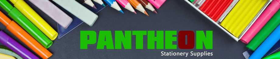 Pantheon Stationery Supplies